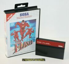 Covers The Flash mastersystem_pal
