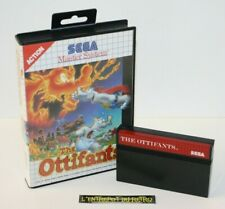 Covers The Ottifants mastersystem_pal