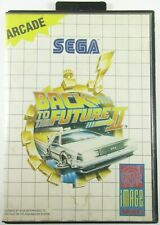 Covers Back to the Future 2 mastersystem_pal