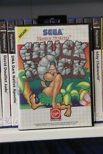 Covers Chuck Rock mastersystem_pal