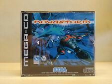 Covers Novastorm megacd