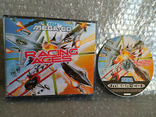 Covers Racing Aces megacd