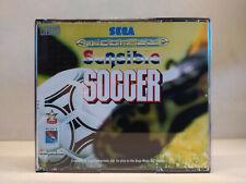 Covers Sensible Soccer megacd