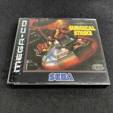 Covers Surgical Strike megacd