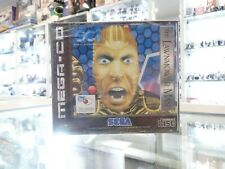 Covers The Lawnmower Man megacd