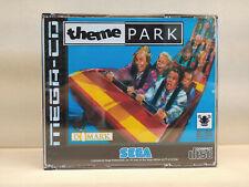 Covers Theme Park megacd