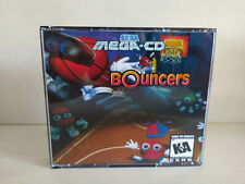 Covers Bouncers megacd
