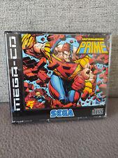 Covers Ultraverse Prime megacd