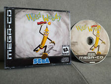 Covers Wild Woody megacd
