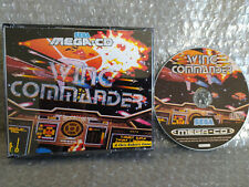 Covers Wing Commander megacd