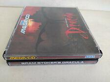 Covers Bram Stoker