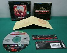 Covers Advanced Dungeons & Dragons - Eye of the Beholder megacd