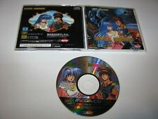 Covers Death Bringer: The Knight of Darkness megacd