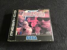 Covers Double Switch megacd