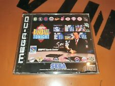 Covers ESPN Baseball Tonight megacd
