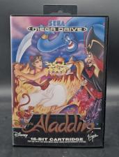 Covers Aladdin megadrive_pal