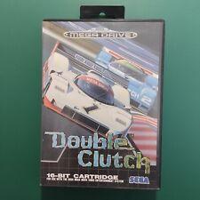 Covers Double Clutch megadrive_pal