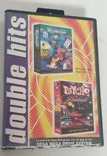 Covers Double Hits: Micro Machines / Psycho Pinball megadrive_pal
