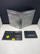 Covers Alien 3 megadrive_pal