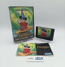 Covers Fantasia megadrive_pal