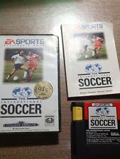 Covers FIFA International Soccer megadrive_pal