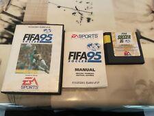 Covers FIFA Soccer 95 megadrive_pal