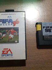 Covers FIFA Soccer 96 megadrive_pal