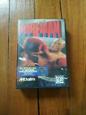 Covers Foreman For Real megadrive_pal