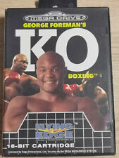 Covers George Foreman