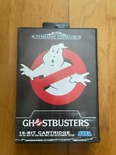 Covers Ghostbusters megadrive_pal