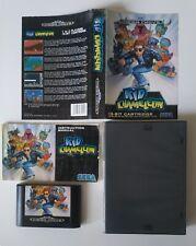 Covers Kid Chameleon megadrive_pal