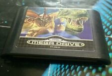 Covers King of the Monsters megadrive_pal