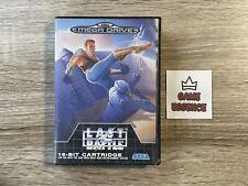 Covers Last Battle megadrive_pal