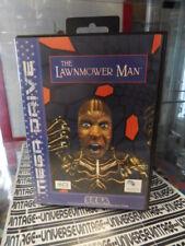 Covers Lawnmower Man megadrive_pal