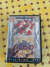 Covers Legend of Galahad megadrive_pal