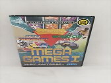 Covers Mega Games 1 megadrive_pal