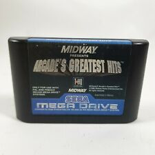 Covers Midway Presents Arcade