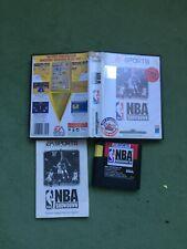 Covers NBA Showdown megadrive_pal