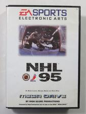 Covers NHL 95 megadrive_pal