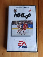 Covers NHL 96 megadrive_pal