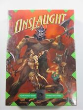 Covers Onslaught megadrive_pal