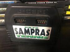 Covers Pete Sampras Tennis J-Cart  megadrive_pal