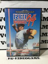 Covers R.B.I. Baseball 94 megadrive_pal