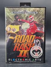 Covers Road Rash 3 megadrive_pal