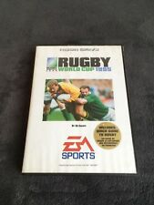 Covers Rugby World Cup