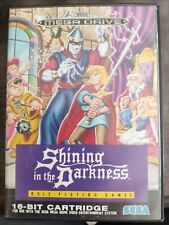 Covers Shining In The Darkness megadrive_pal
