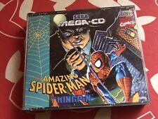 Covers SpiderMan vs The Kingpin megadrive_pal
