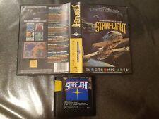 Covers Starflight megadrive_pal
