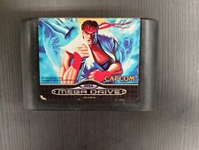 Covers Street Fighter II Special Champion Edition megadrive_pal
