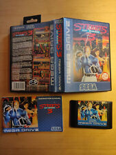 Covers Streets of Rage 3 megadrive_pal